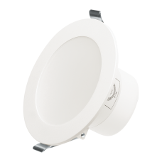 Verbatim Recessed Downlights 10W Dimmable 3-CCT