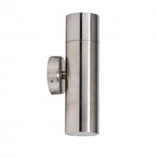 316 STAINLESS STEEL UP/DOWN WALL PILLAR SPOT LIGHTS HAVIT LIGHTING
