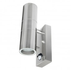 DENVER II UP/DOWN WALL LIGHT WITH SENSOR