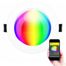 SPECTRUM SMART RGB LED DOWNLIGHT