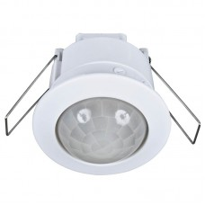 EYE 360 RECESSED PIR SECURITY SENSOR