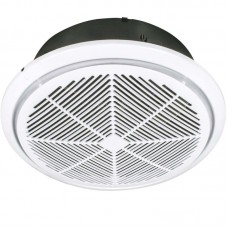 WHISPER ROUND EXHAUST FAN